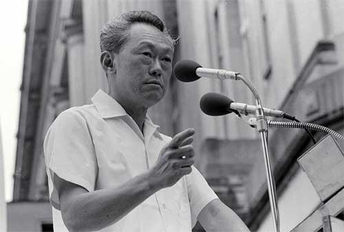 Kenapa Singapura Maju Kenali Sosok Lee Kuan Yew dan Kata-Kata Motivasi Beliau 03 - Finansialku