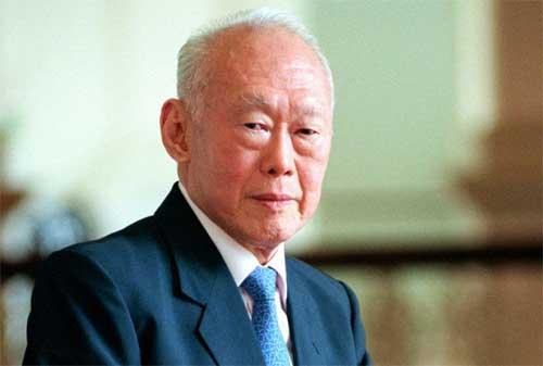Kenapa Singapura Maju Kenali Sosok Lee Kuan Yew dan Kata-Kata Motivasi Beliau 05 - Finansialku