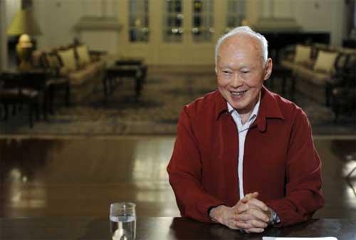 Kenapa Singapura Maju Kenali Sosok Lee Kuan Yew dan Kata-Kata Motivasi Beliau 07 - Finansialku