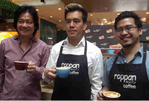 Kisah Sukses Johnny Andrean Pendiri J.Co, BreadTalk dan Johnny Andrean Salon 03 - Finansialku