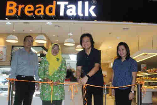 Kisah Sukses Johnny Andrean Pendiri J.Co, BreadTalk dan Johnny Andrean Salon 07 - Finansialku