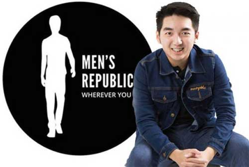 Kisah Sukses Yasa Singgih, Pendiri Men's Republic 01 - Finansialku