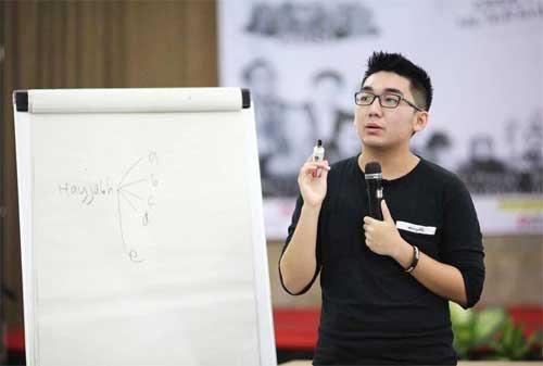 Kisah Sukses Yasa Singgih, Pendiri Men's Republic 05 - Finansialku