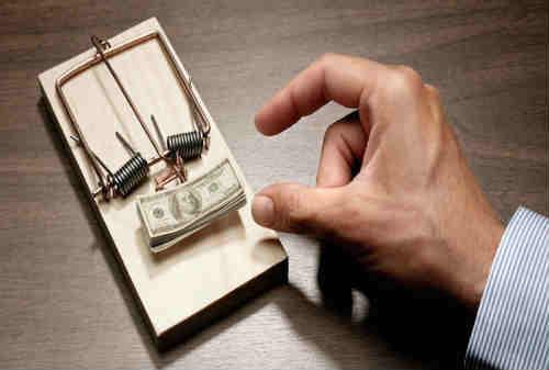 Koperasi Pandawa Group Investasi Resmi Pailit - Finansialku 01