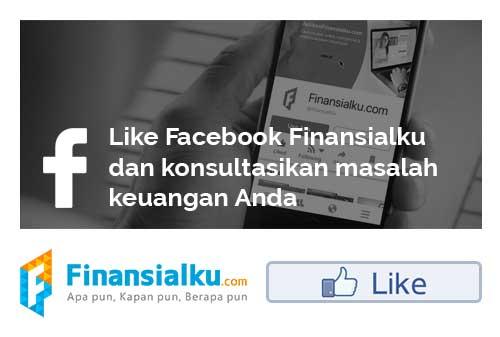 Like Facebook Finansialku Banner