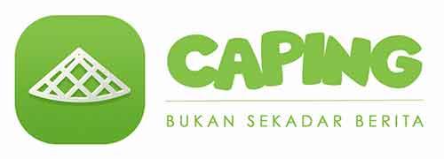 Logo Caping