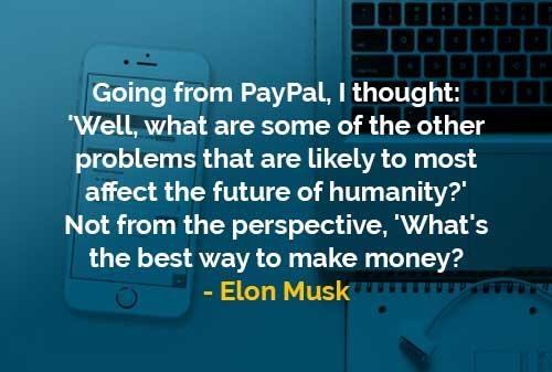 Masalah yang Paling Mempengaruhi Masa Depan Umat Manusia - Finansialku