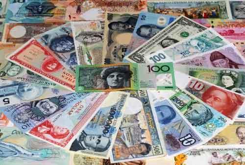 Mata Uang Dunia Daftar Mata Uang Tertinggi dan Terendah di Dunia 01 - Finansialku