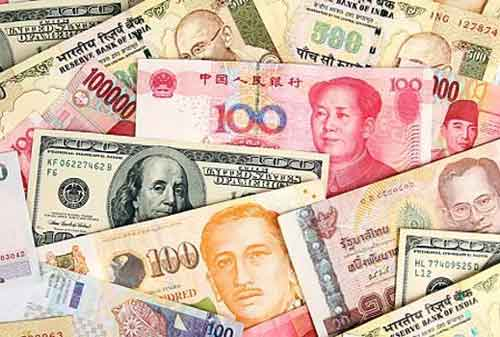 Mata Uang Dunia Daftar Mata Uang Tertinggi dan Terendah di Dunia 02 - Finansialku