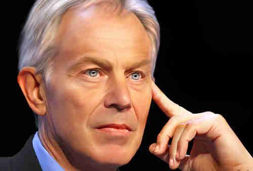 Mengambil Pelajaran dan Kata-kata Motivasi dari Perdana Menteri Inggris, Tony Blair 03