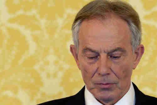 Mengambil Pelajaran dan Kata-kata Motivasi dari Perdana Menteri Inggris, Tony Blair 04