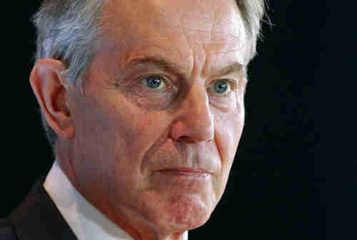 Mengambil Pelajaran dan Kata-kata Motivasi dari Perdana Menteri Inggris, Tony Blair 05