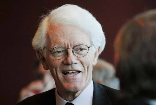 Peter Lynch Manajer Investasi