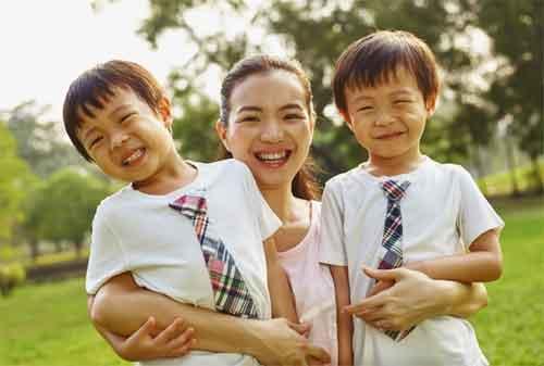 Moms, Kalau Ingin Keuangan Keluarga Teratur, Gunakan Anggaran Ini 01 - Finansialku