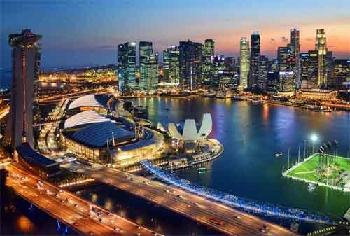Panduan Liburan Murah dan Tips Hemat Wisata ke Singapura 01 - Finansialku