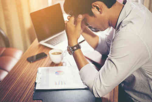 Pekerja Freelance Ikuti 8 Cara Meningkatkan Produktivitas dan Tips Kerja 01 - Finansialku