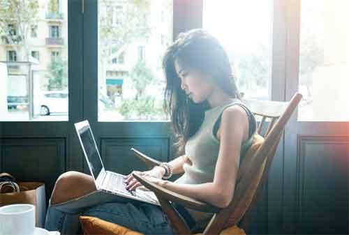 Pekerja Freelance, Ini Cara Mengatur Waktu, Keuangan dan Rencana Kerja Anda 01 - Finansialku