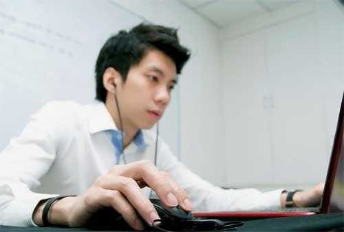 Pekerja Freelance, Ini Cara Mengatur Waktu, Keuangan dan Rencana Kerja Anda 02 - Finansialku