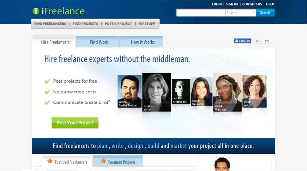 Pekerja Freelance, Mau Penghasilan Tambahan Dolar dan Pengeluaran Rupiah 06 - Finansialku