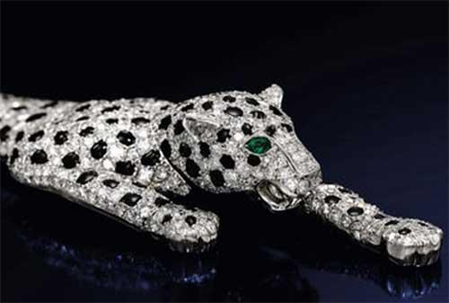 Perhiasan Termahal dan Termewah di Dunia, termasuk Gelang Emas 03 - Finansialku