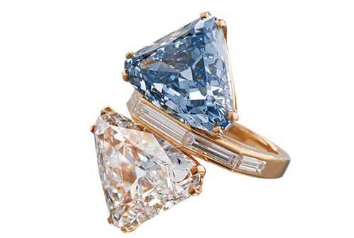Perhiasan Termahal dan Termewah di Dunia, termasuk Gelang Emas 06 - Finansialku