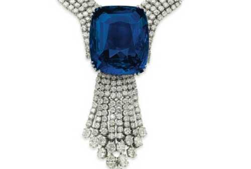 Perhiasan Termahal dan Termewah di Dunia, termasuk Gelang Emas 10 - Finansialku