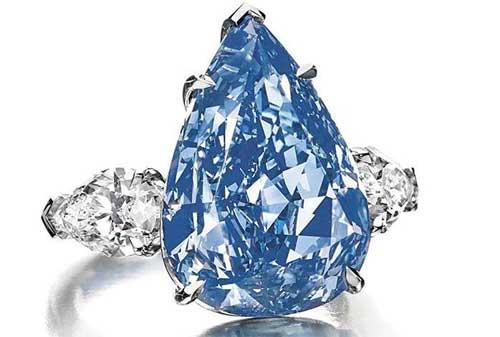 Perhiasan Termahal dan Termewah di Dunia, termasuk Gelang Emas 13 - Finansialku