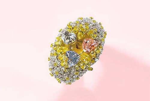 Perhiasan Termahal dan Termewah di Dunia, termasuk Gelang Emas 14 - Finansialku