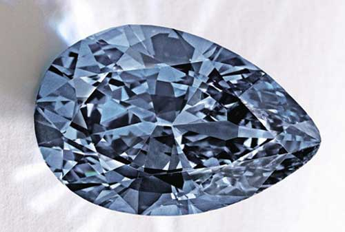 Perhiasan Termahal dan Termewah di Dunia, termasuk Gelang Emas 17 - Finansialku