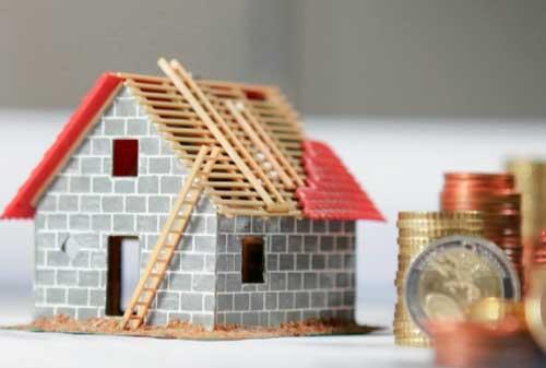 Sebelum Ajukan Kredit Rumah, Perhatikan Biaya-biaya Ini 01 - Finansialku