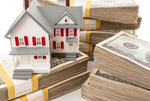 Sebelum Ajukan Kredit Rumah, Perhatikan Biaya-biaya Ini 02 - Finansialku