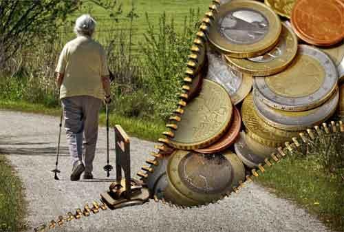 Studi Kasus Apakah Mungkin Saya Pensiun Dini 02 - Finansialku