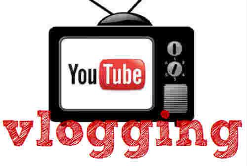 Tips dan Trik Membangun Nama Channel Untuk Vlogger - Finansialku 01
