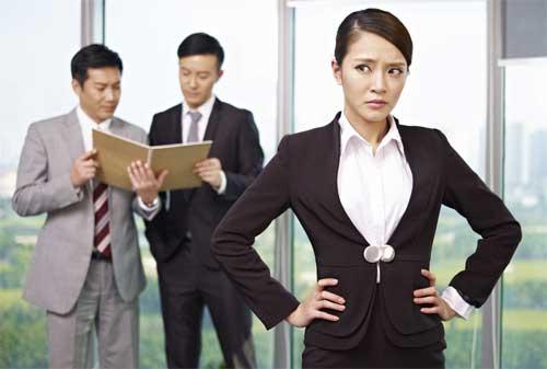 10 Penyebab Konflik di Tempat Kerja yang Harus Anda Ketahui 01 - Finansialku