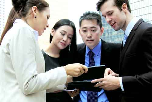 12 Cara Penyelesaian Konflik dan Resolusi Konflik di Tempat Kerja, No 5 adalah Cara yang Harus Anda Buktikan 01 - Finansialku