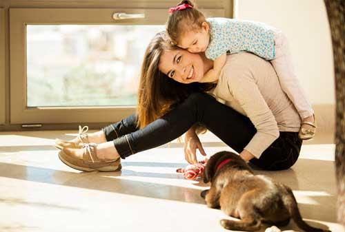 8 Tips Mengelola Keuangan untuk Wanita Single Parents 01 - Finansialku