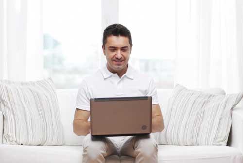 Bekerja di Rumah-Identifikasi Mengapa Anda