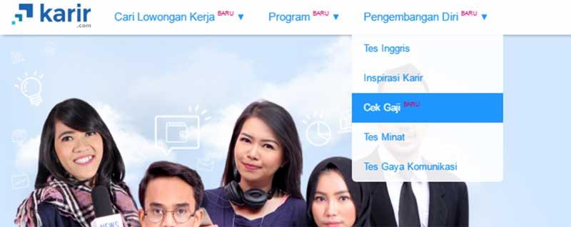 Apa Benar Gaji Anda Sudah Pas Cari Tahu di 5 Situs Cek Gaji Indonesia 06 - Finansialku