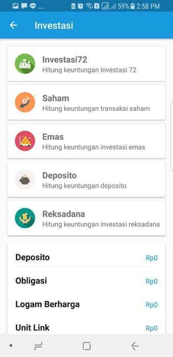 Aplikasi Finansialku Ingin Punya Keuntungan Investasi Hingga 2x Lipat, Kapan Bisa Terjadi 04 - Finansialku