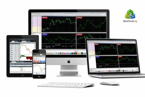 Aplikasi robot trading forex
