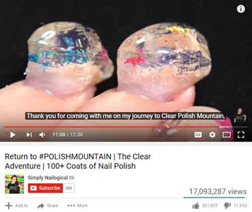 Bagaimana Cara Menambah Komentar Dari Viewers pada Video Blog YouTube Kamu 04 - Finansialku