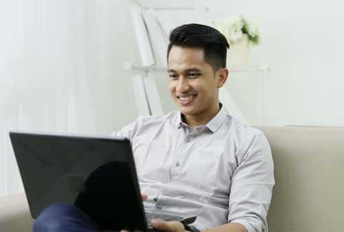 Baru-Baru Ini Saya Coba Website dan Aplikasi Keuangan untuk Cara Menghemat Uang, Perencanaan Keuangan dan Investasi 01 - Finansialku