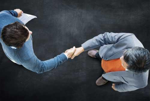 Belajar Cara Negosiasi dari 10 Orang Sukses Bagaimana Mereka Melakukan Negosiasi 01 - Finansialku
