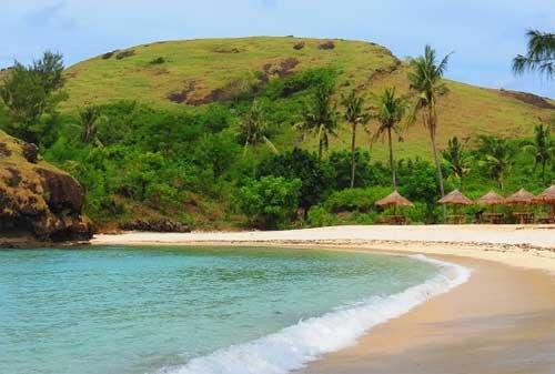 Bukan Hanya Janji! 10 Destinasi Wisata Prioritas Program Pemerintah 06 - Finansialku