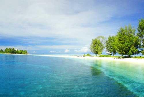 Bukan Hanya Janji! 10 Destinasi Wisata Prioritas Program Pemerintah 10 - Finansialku
