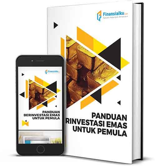 Ebook Panduan Berinvestasi Emas untuk Pemula