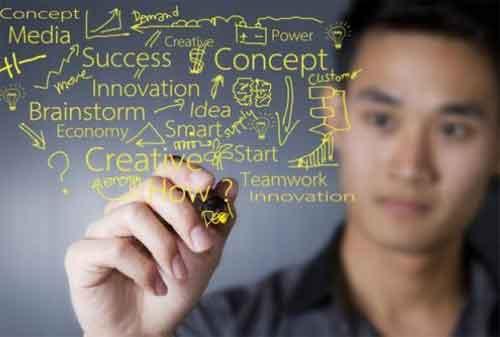 Infografis Ini 30 Cara Menjadi Orang Kreatif dalam Berbisnis 03 - Finansialku