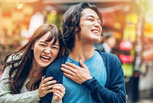 Ingin Jadi Orang Kaya dan Orang Sukses Terbukalah Dengan Pasangan Soal Keuangan 01 - Finansialku