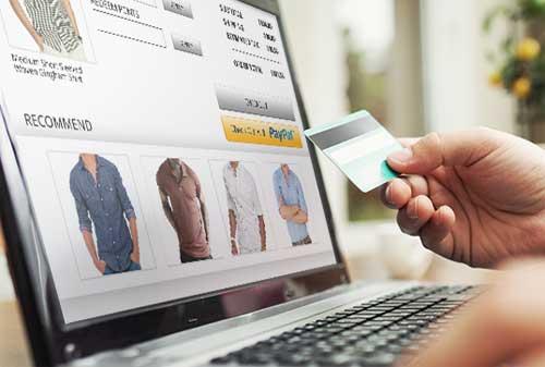 Jangan Nekat Mulai Bisnis, Modal Kartu Kredit. Coba Baca Dulu Penjelasannya! 01 - Finansialku