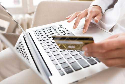 Jangan Nekat Mulai Bisnis, Modal Kartu Kredit. Coba Baca Dulu Penjelasannya! 02 - Finansialku